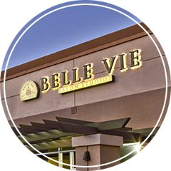 belle vie salon studio suites